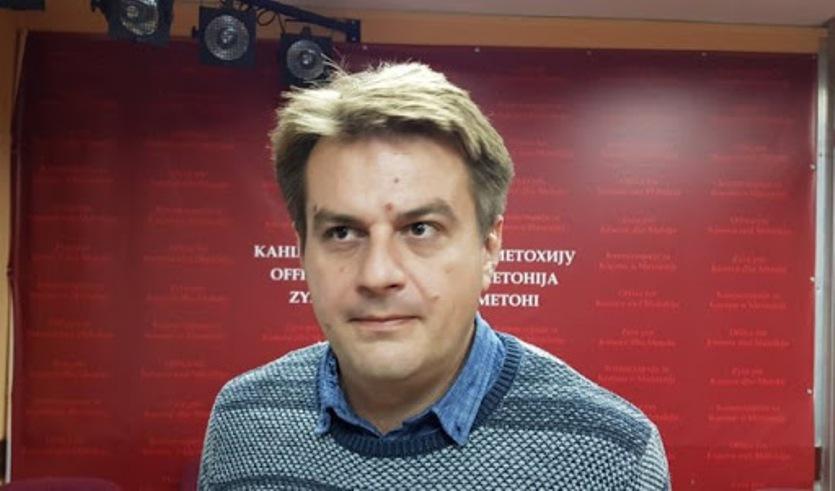 Presuda Nenadu Arsiću najavljena za 4. decembar