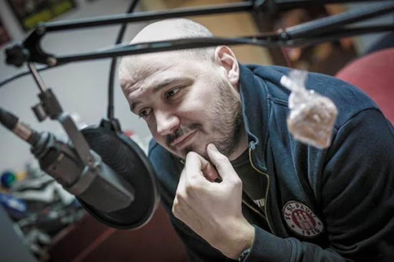 Radio voditelj Daško Malinović napadnut u Novom Sadu