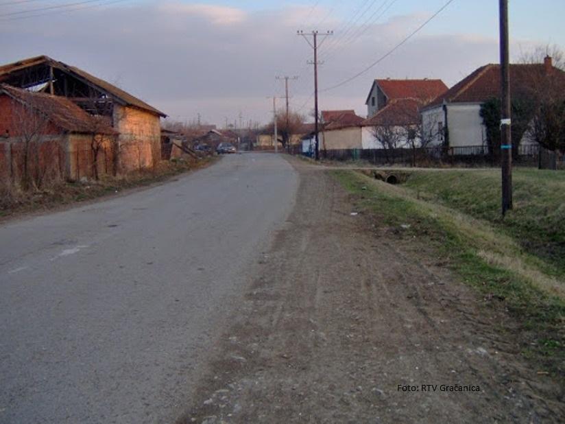 Dezinfikovane ulice u Dobrotinu