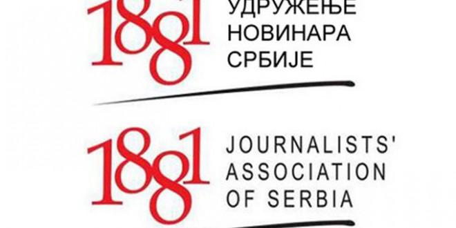 UNS: Prestati sa ugrožavanjem novinara i medija