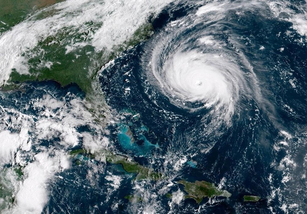 Zbog uragana vanredno stanje na Floridi