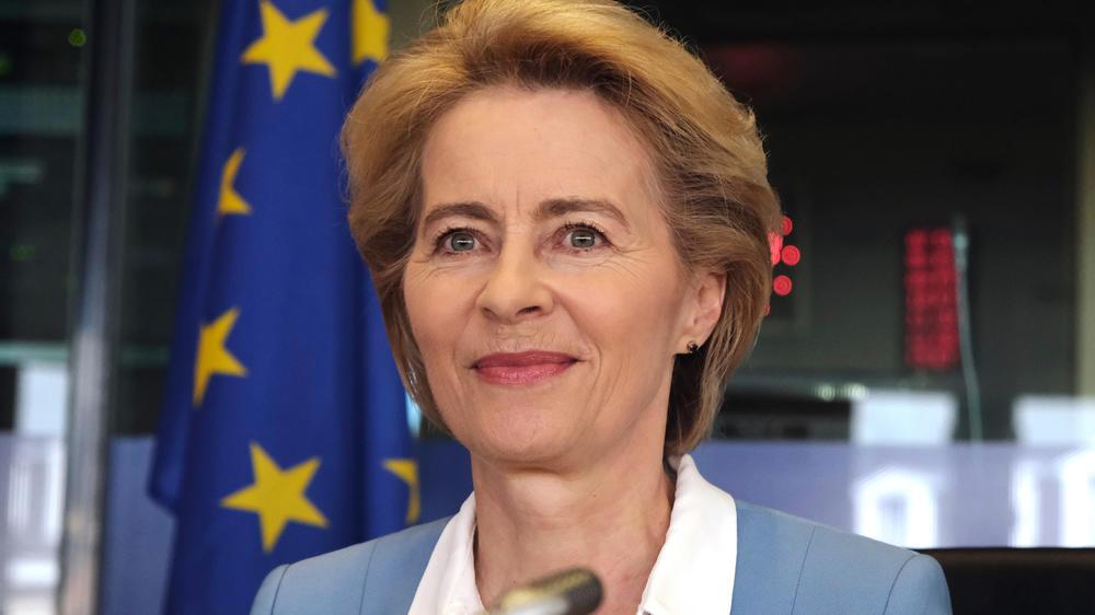 Fon der Lajen: EU će intenzivno pomoći Italiji i Španiji