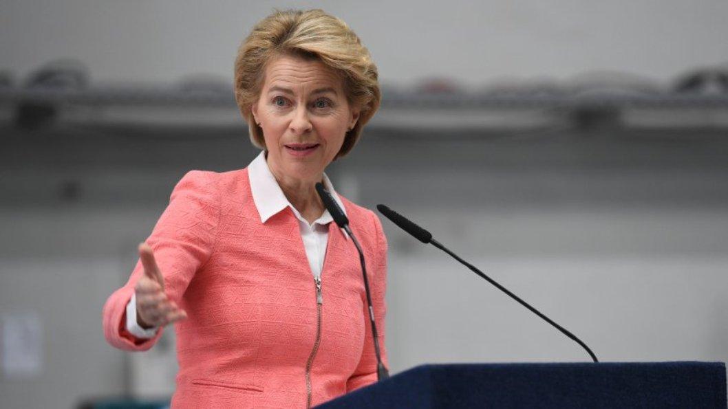 Der Lejen odredila sastav Komisije