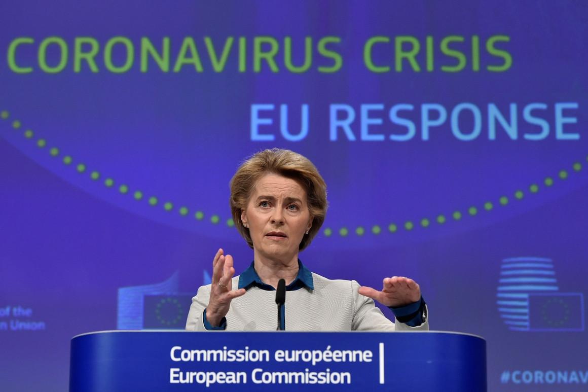 Politiko: Ursula fon der Lajen između grešaka i pohvala