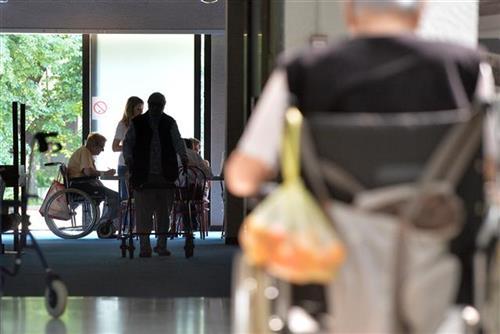U domovima i ustanovama socijalne zaštite 11 zaraženih