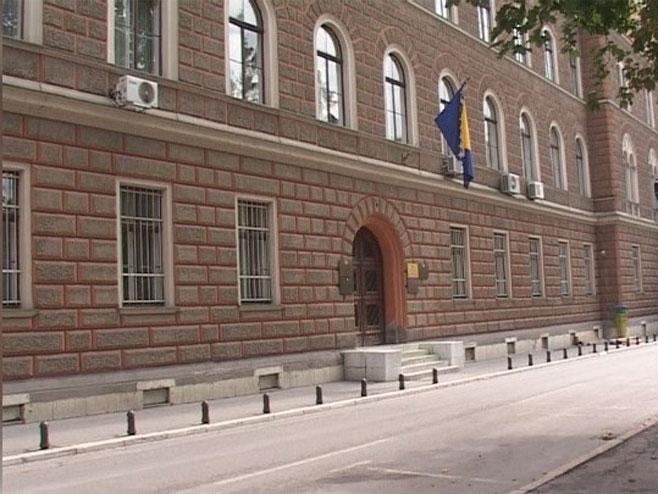 Novi udar na imovinu Srpske