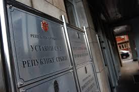 Ustavni sud objavio odluku o ustavnosti uvođenja vanrednog stanja
