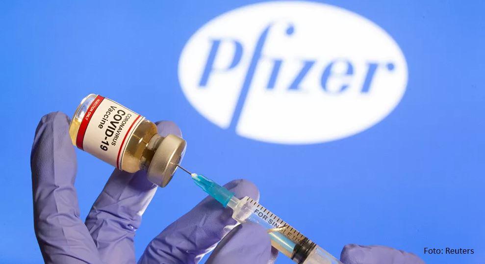 U Srbiju stiglo još 85.410 doza Fajzer vakcina