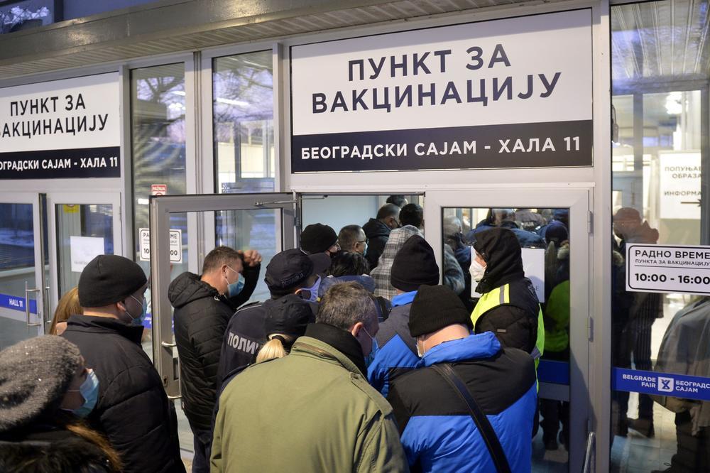 FAC i ZDF: Srbija sprovela uspešnu akciju vakcinisanja suseda