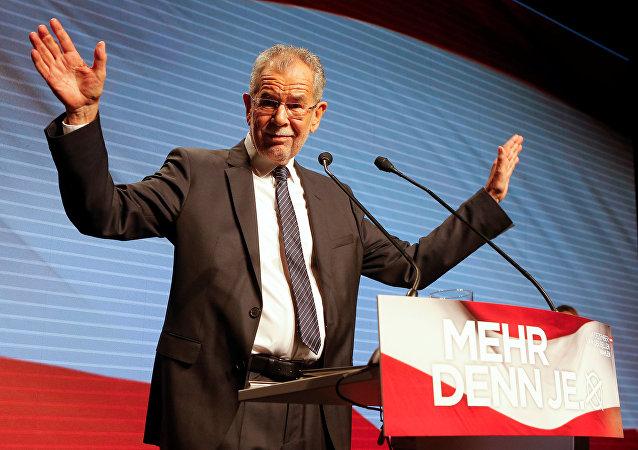 Predsednici Austrije i Češke oštro kritikovali britansku politiku