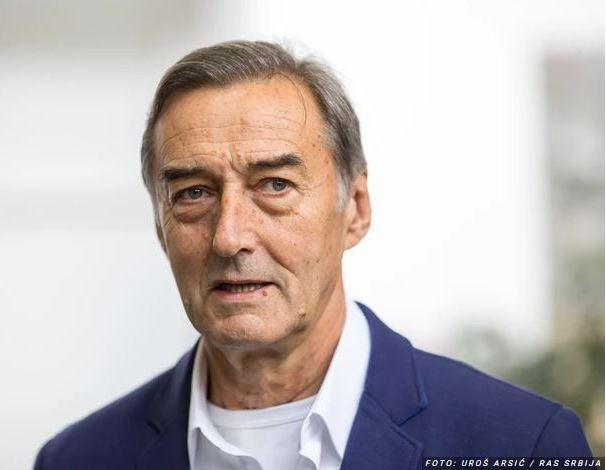 Preminuo čuveni košarkaš Žarko Varajić