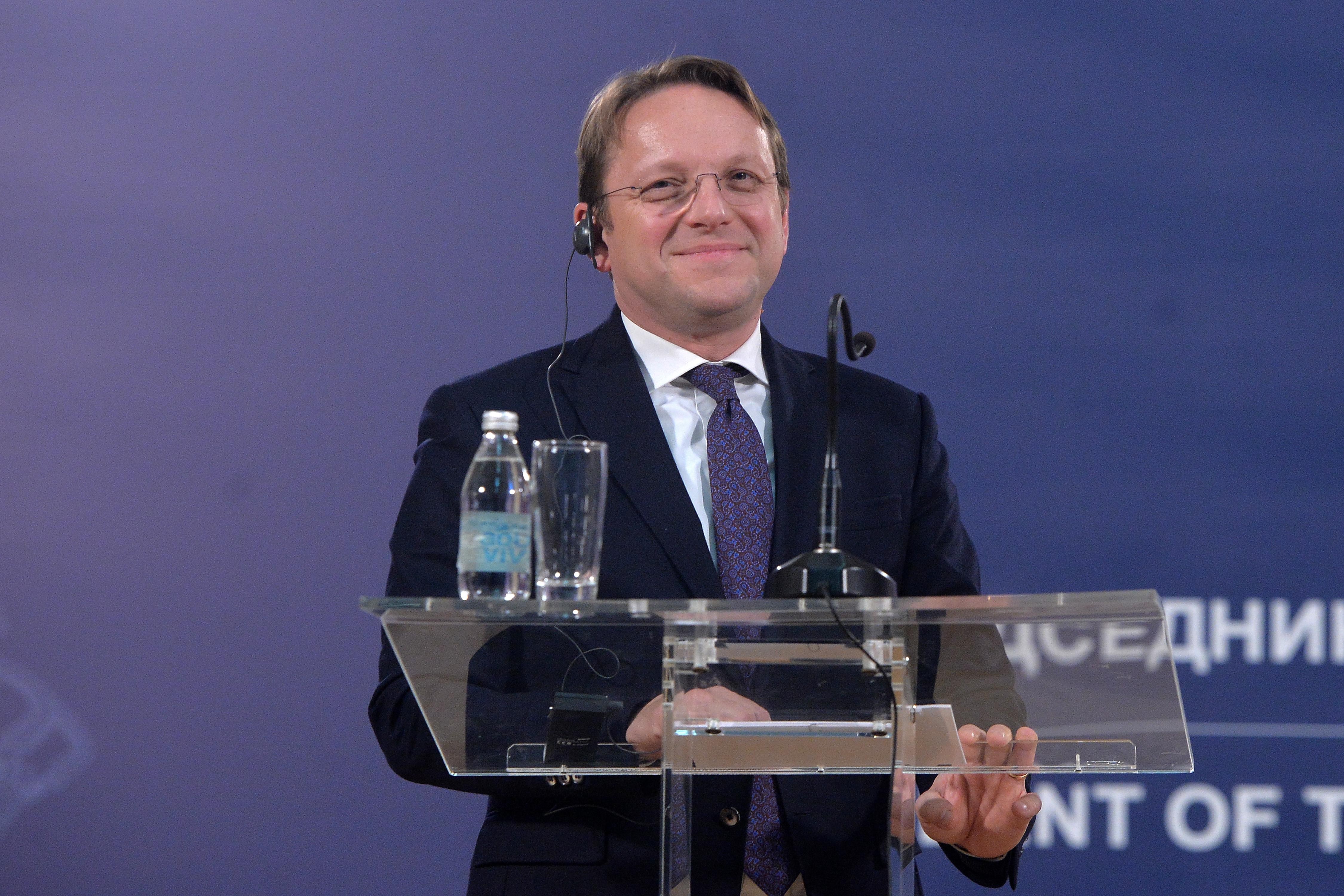 Varheji:Crna Gora mora da radi na jačanju ljudskih prava