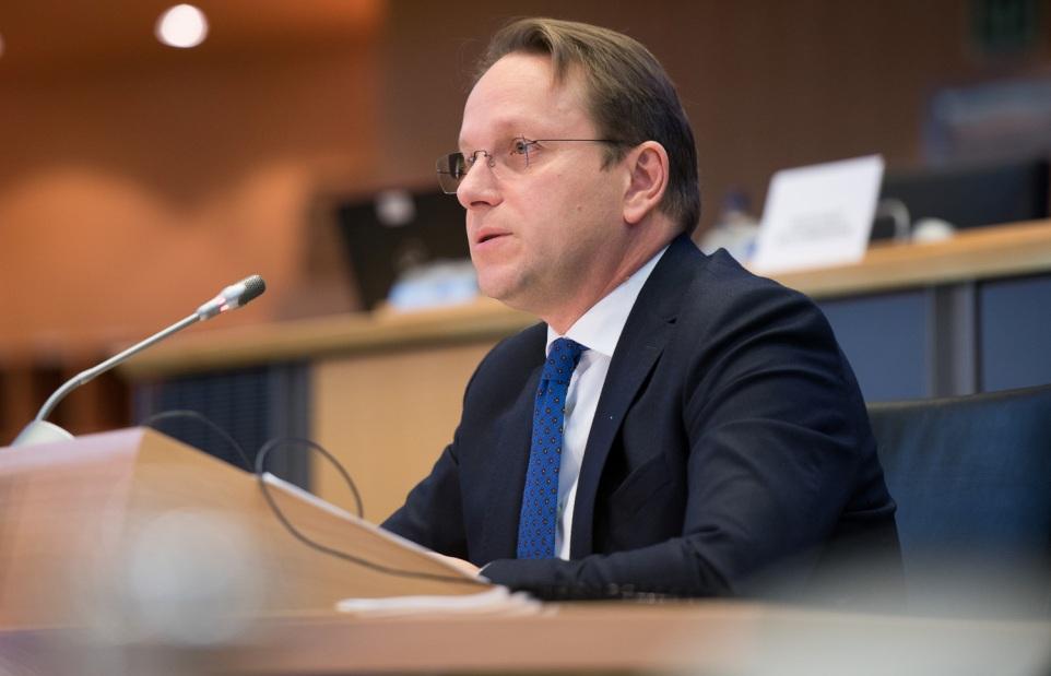 Varhelji: Zajedničko tržište ubrzaće integraciju Zapadnog Balkana u EU