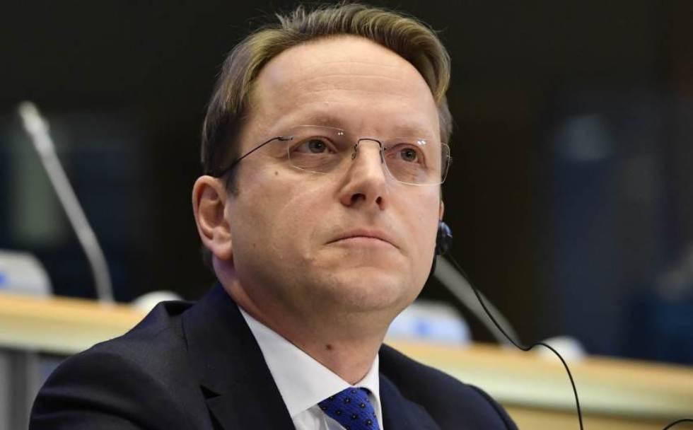Varhelji: Nema EU bez dobrosusedskih odnosa sa svima u regionu