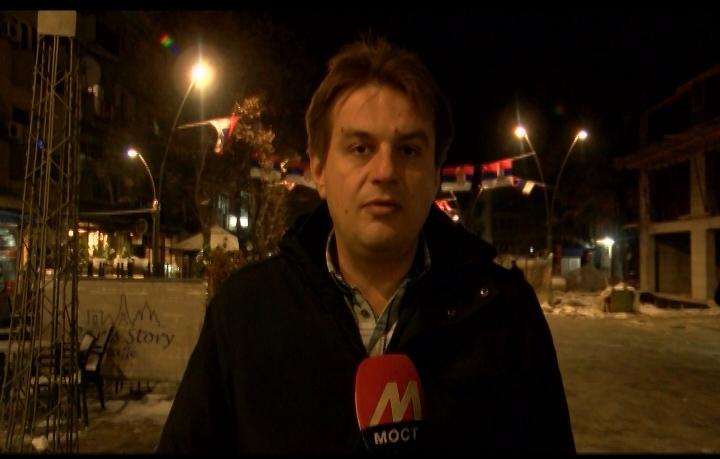 Jedan Srbin na slobodi, dvojici produžen pritvor