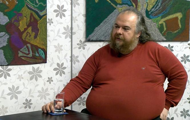 Preminuo glumac Vasilj Adžić