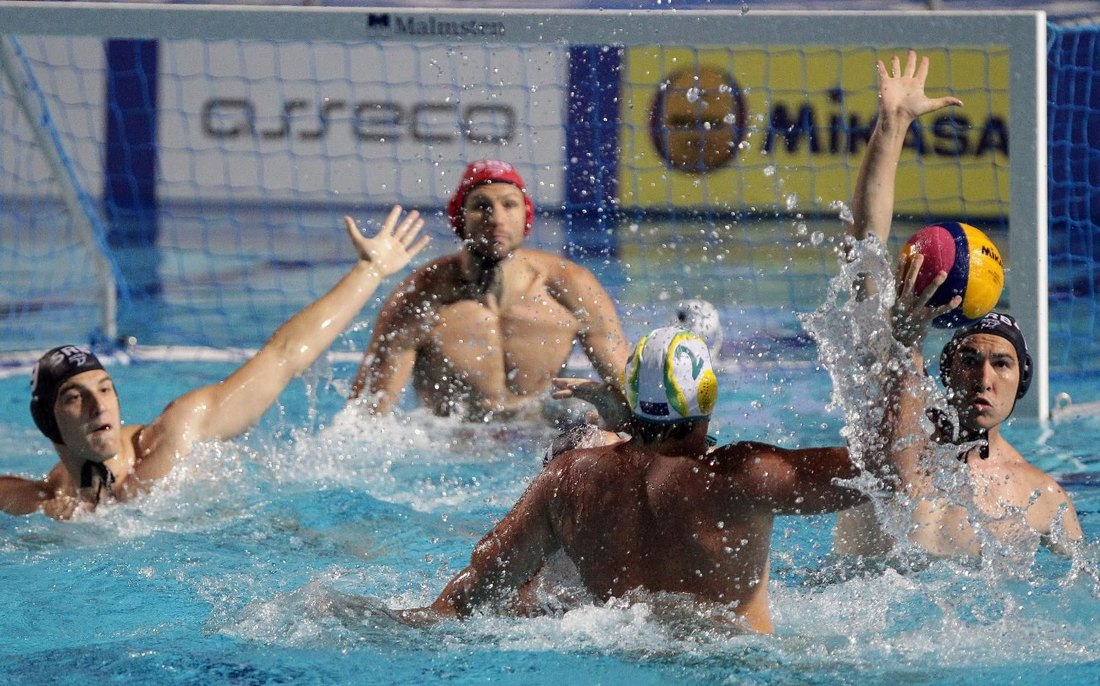 Vaterpolisti ubedljivi protiv Kazahstana, protiv Kanade u četvrtfinalu