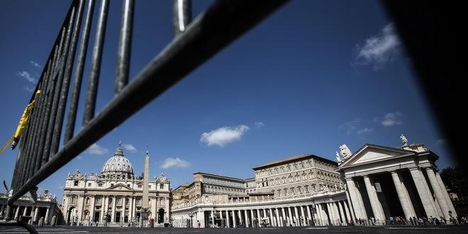 Prioritet Vatikana – dobri odnosi sa Ruskom pravoslavnom crkvom
