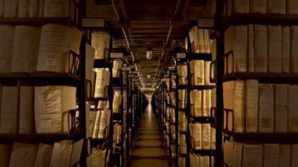 Vatikan otvorio tajne arhive, istraživači rezervisali mesta do kraja godine