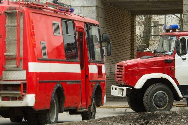 Brzom intervencijom vatrogasaca ugašen požar u školi u Puli