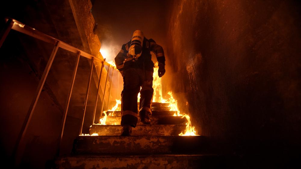 Najmanje 14 žrtava u požaru u kovid bolnici u Tetovu, hitna sednica vlade