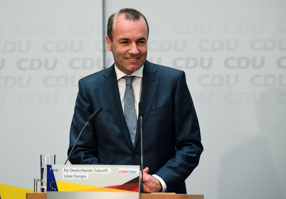 Veber: Doneću stabilnost u EU