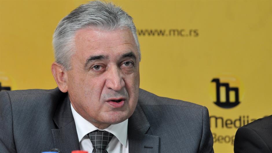 Odalović: Poslata jednoglasna poruka Prištini o ukidanju taksi