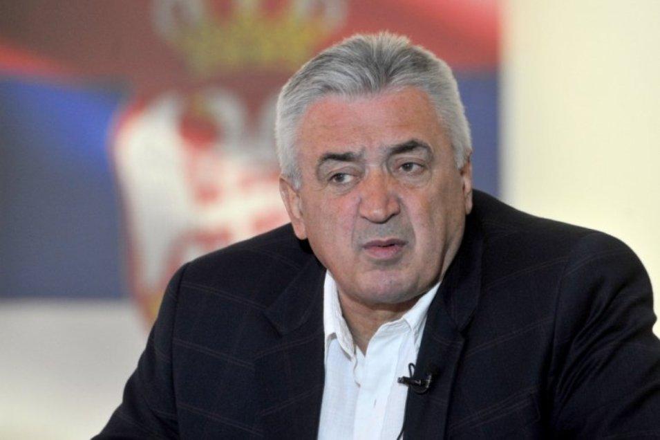 Odalović: Srbija ni pod kojim uslovima neće priznati nezavisnost Kosova
