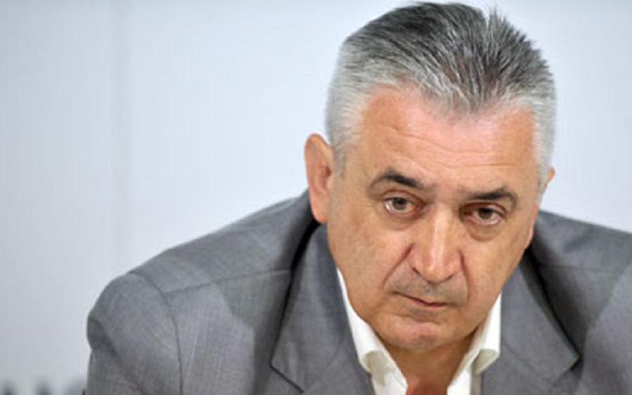 Odalović: Podela je pri kraju,Srbiji pada veliki teret sa leđa