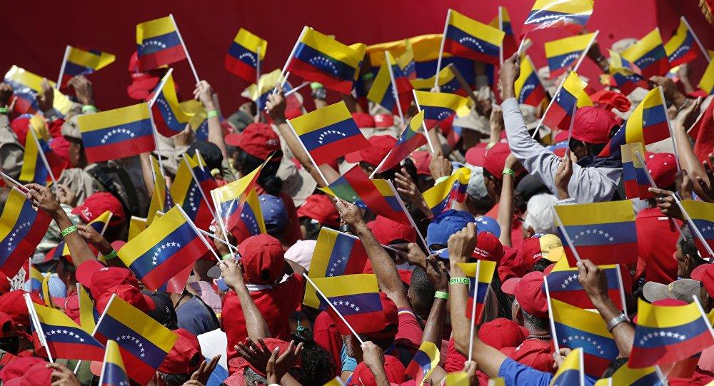 Članovima skupštine Venecuele zabranjeno putovanje u SAD