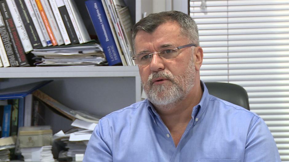Matić: Specijalni sud da procesuira i ubistva i kidnapovanja novinara na Kosovu