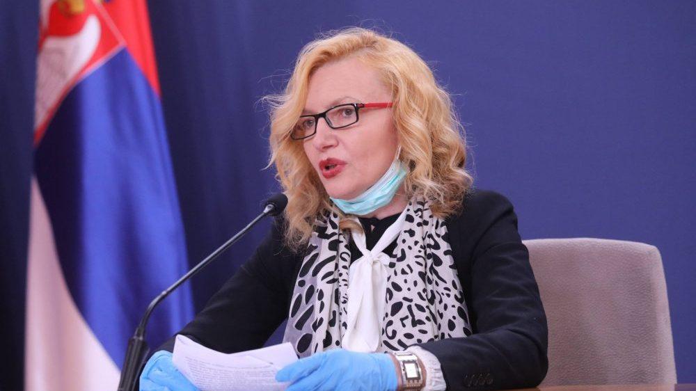 Direktorka Batuta: Bolnice prepune, poštovati mere