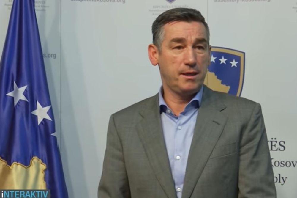 Veseljijev DPK poručio da će biti snažna opozicija