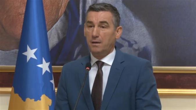 Veselji: Moramo se složiti i zaključiti sporazum sa Beogradom