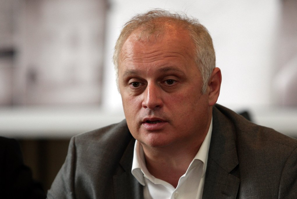 Vesić: Neću biti ministar, Đurić ambasador u SAD