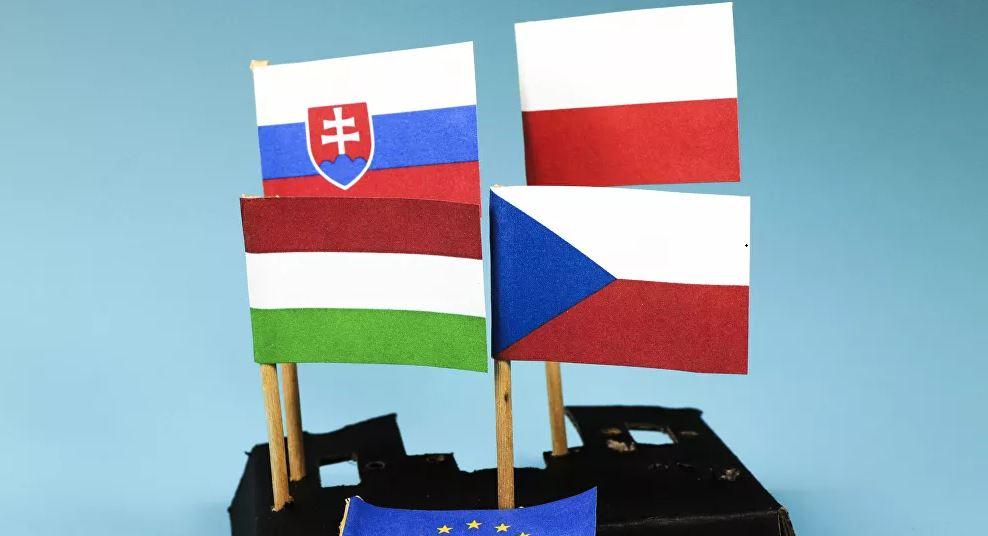 Višegradska grupa i Austrija uputile Uniji novi non - pejper