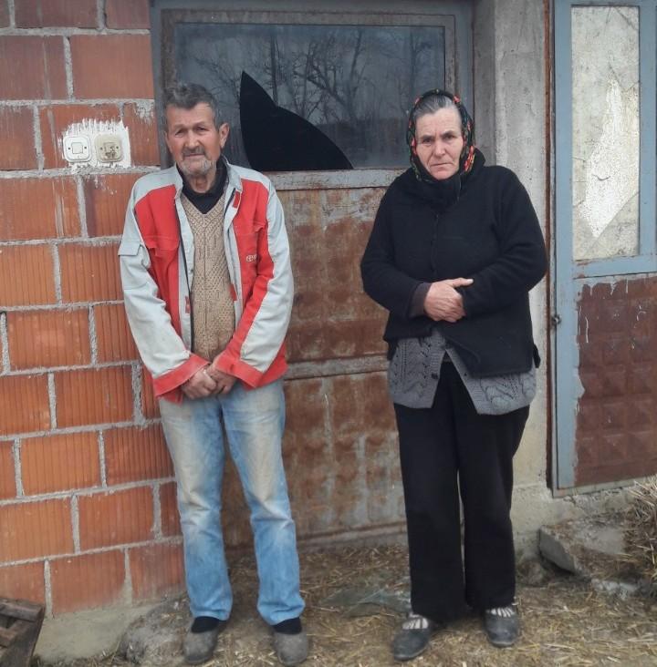 Opljačkana porodica Vulićević u Vidanju; Kancelarija za KiM zahteva pojačanu bezbednost preostalih Srba