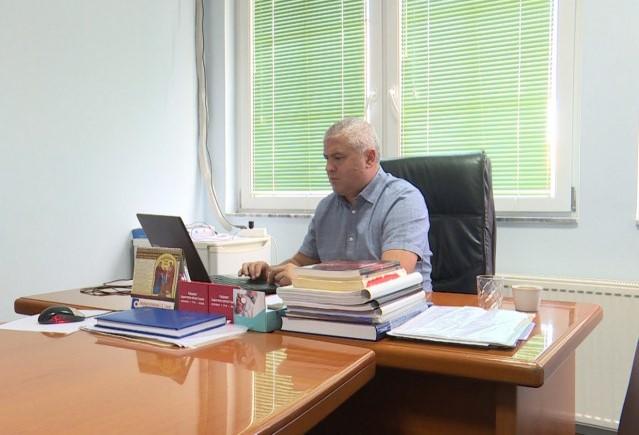 Dr Perić: Sve veći broj rođenih beba garantuje naš opstanak na ovim prostorima