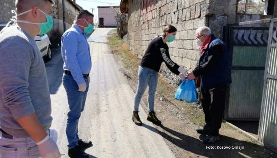 Ranilug: Zahvalnost anonimnom donatoru iz Kosovske Mitrovice, 110 paketa uručeno najugroženijima