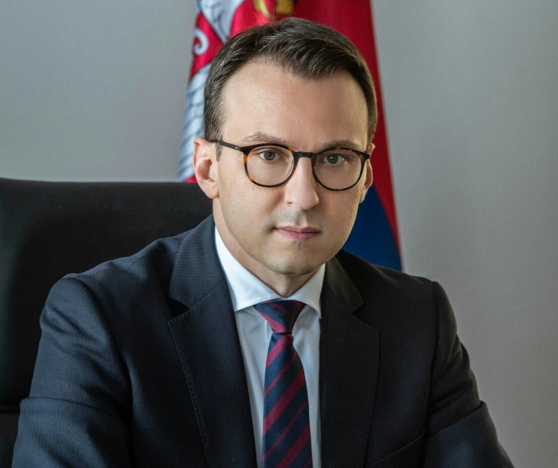 Petković: Pridike Đorđevića o odbrani KiM vrhunac beščašća