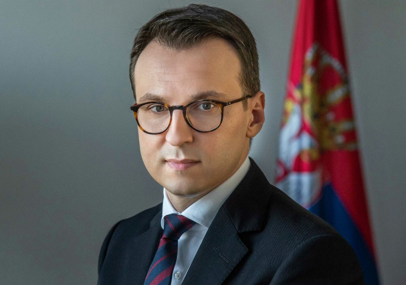 Petković: Svaka pretnja mora se najozbiljnije shvatiti