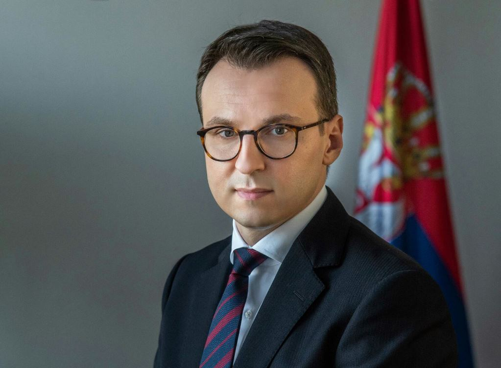 Petković čestitao Ramazanski bajram