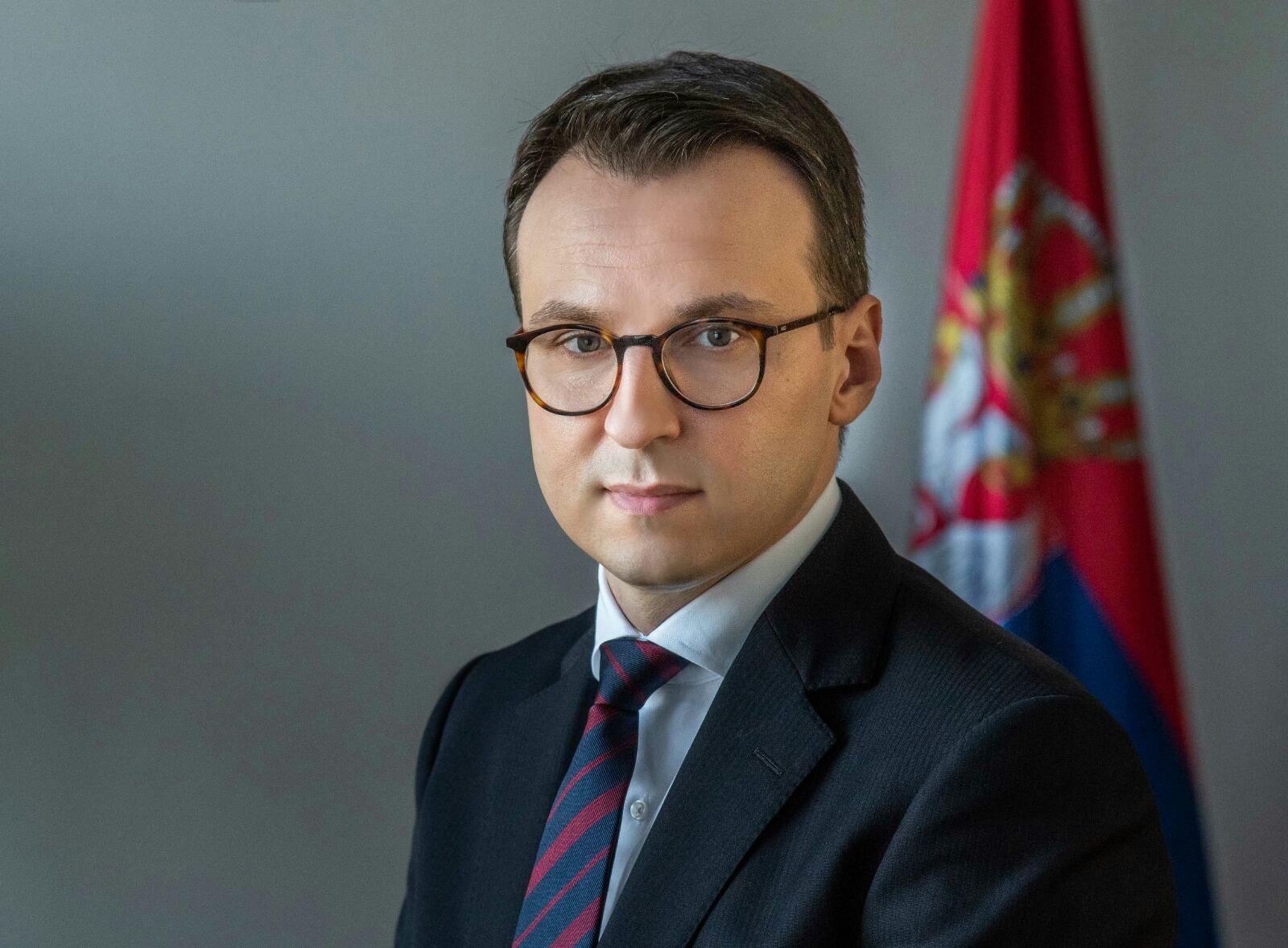 Petković: Srbi imaju državu koja ih neće ostaviti na cedilu