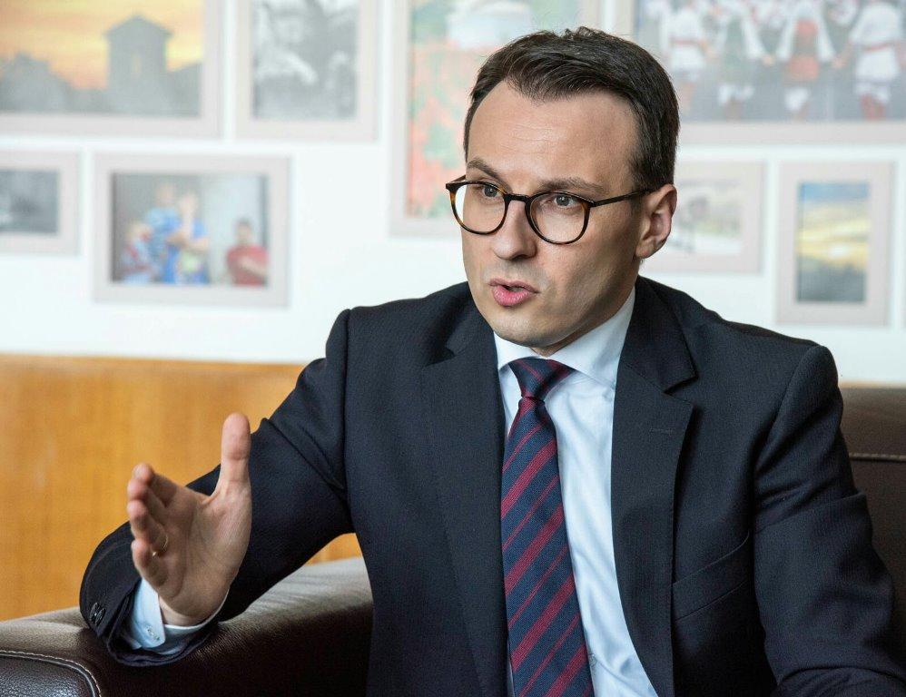 Petković: Nikakvim pritiscima ne možete naterati Srbiju da prizna tzv. Kosovo