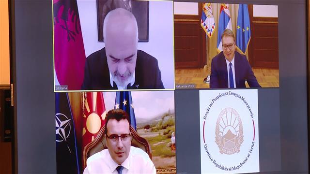 Vučić: Od 10. novembra samo uz ličnu kartu i bez PCR testa u Albaniju i Severnu Makedoniju - i obrnuto