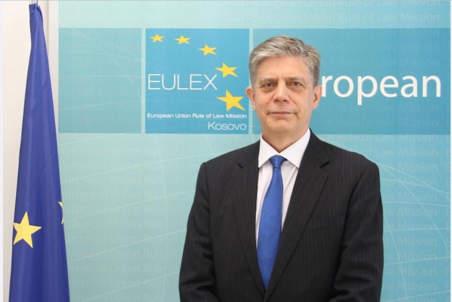 Novi šef Misije EULEX na KiM preuzeo dužnost