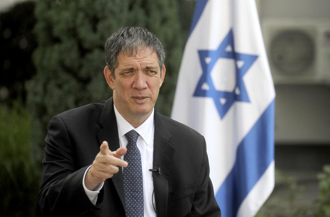 Ambasador Izraela za RTS: Verujem da priznanje Kosova neće uticati na snažne odnose sa Srbijom