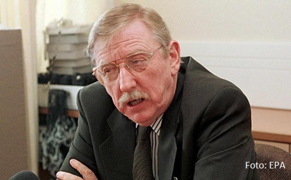 Voker: Nisam produžio ugovor sa Predsedništvom Kosova