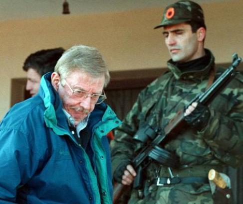 Žirar: Voker je lažirao Račak da bi NATO bombardovao Srbiju
