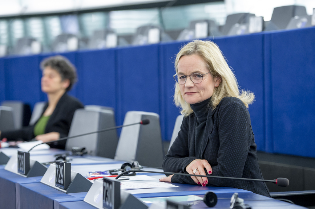 Viola fon Kramon: Kraj dijaloga na jesen